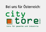 Logo city-tore